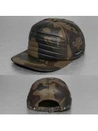 Cayler & Sons Snapback Cap Black Label Moto mimetico