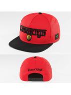 Cayler & Sons snapback cap Speed rood