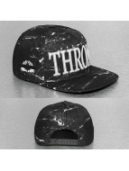 Cayler & Sons Snapback Cap Throne schwarz