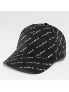 Cayler & Sons Snapback Cap New Friends schwarz