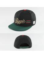 Cayler & Sons Snapback Cap Biggie schwarz