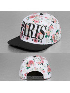 Cayler & Sons Snapback Cap Paris FC white