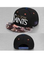 Cayler & Sons snapback cap NY Saints zwart