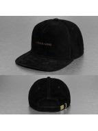 Cayler & Sons snapback cap Black Label Apache zwart