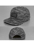 Cayler & Sons snapback cap Black Label Plated zwart