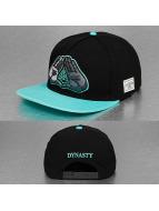 Cayler & Sons snapback cap White Label BKNY zwart