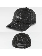 Cayler & Sons snapback cap Clombia Curved zwart