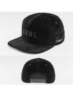 Cayler & Sons snapback cap New Age zwart