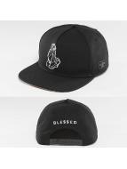 Cayler & Sons snapback cap Blessed zwart