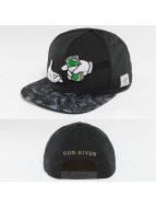 Cayler & Sons snapback cap God Given zwart