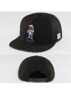 Cayler & Sons snapback cap Wicked zwart