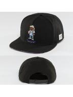 Cayler & Sons snapback cap Wicked zwart