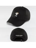 Cayler & Sons snapback cap Dabbin Crew zwart
