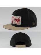 Cayler & Sons snapback cap Classic Cash Only zwart