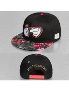 Cayler & Sons Snapback Capler Green Label A-Dam Kush sihay