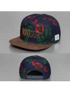 Cayler & Sons Snapback Caps White Label Allo blå