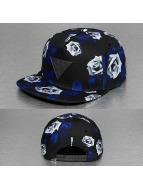 Cayler & Sons Snapback Caps Label Rosed Up blå