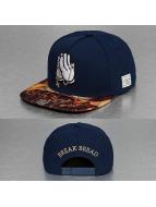 Cayler & Sons Snapback Caps Break Bread Classic blå