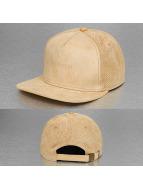 Cayler & Sons Snapback Caps Black Label Apache brazowy