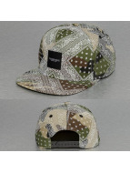 Cayler & Sons Snapback Caps Paiz camouflage