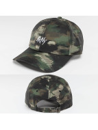 Cayler & Sons Snapback Caps Scripted camouflage
