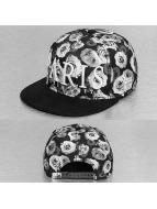 Cayler & Sons Snapback Caps Parigi czarny