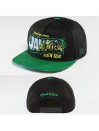 Cayler & Sons Snapback Caps Blazin Island czarny