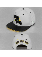 Cayler & Sons Snapback Caps Puff Puff Pow grå