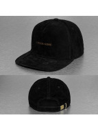 Cayler & Sons Snapback Caps Black Label Apache musta