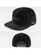 Cayler & Sons Snapback Caps New Age musta
