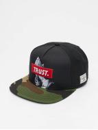 Cayler & Sons Snapback Caps WL Trust musta