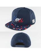 Cayler & Sons Snapback Caps Mofos niebieski