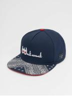 Cayler & Sons Snapback Caps WL Westcoast niebieski