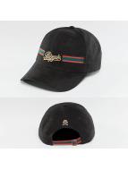 Cayler & Sons Snapback Caps Biggie svart