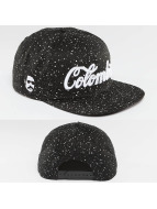 Cayler & Sons Snapback Colombia noir