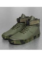 Cayler & Sons Sneakers Hamachi grön
