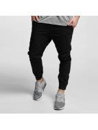 Cayler & Sons Spodnie do joggingu Coast To Coast czarny
