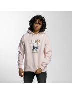 Cayler & Sons Sweat à capuche Crew rose