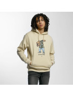 Cayler & Sons Sweat capuche Crew beige