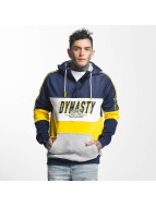Cayler & Sons Sweat capuche WL Dynasty ATHL bleu