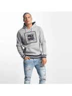Cayler & Sons Sweat capuche WL Westcoast gris