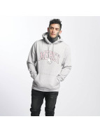 Cayler & Sons Sweat capuche WL Mercy gris