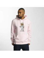 Cayler & Sons Sweat capuche Wicked magenta