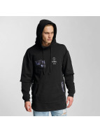Cayler & Sons Sweat capuche Epic Storm noir