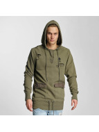 Cayler & Sons Sweat capuche FRDM olive