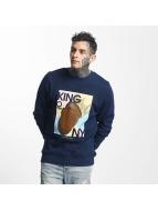 Cayler & Sons Swetry WL A Dream niebieski