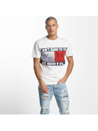 Cayler & Sons T-shirt CSBL Good Day bianco