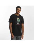 Cayler & Sons T-Shirt Siggi Sports black