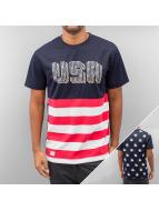 Cayler & Sons T-Shirt United We Stand bleu