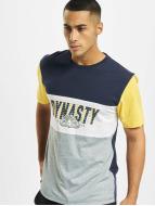 Cayler & Sons T-Shirt WL Dynasty ATHL bleu